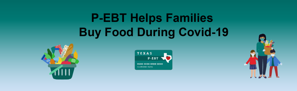 Application for P-EBT