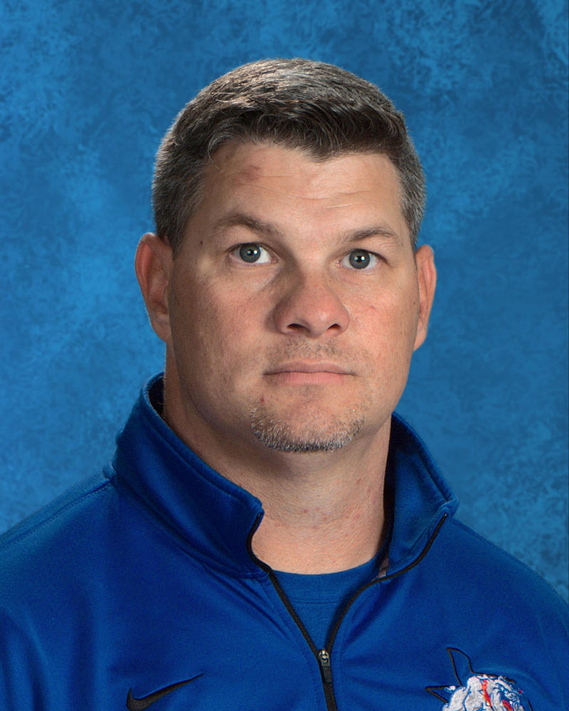 Athletic Director Oakes Chosen as a Coach for FCA All-Stars Football Game