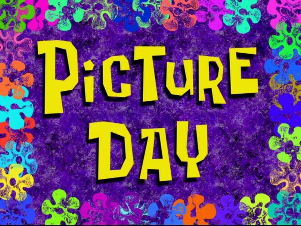 School Picture Day Coming Soon!