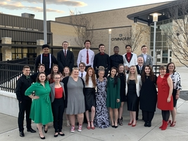 QHS OAP Advances