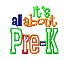 Pre-K Round Up Information