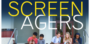 "QISD to present ""SCREENAGERS: Growing Up in the Digital Age""."