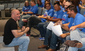 QISD 2019-2020 Convocation