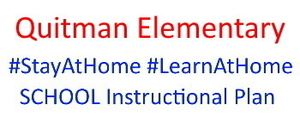 QES #StayAtHome #LearnAtHome SCHOOL Instructional Plan